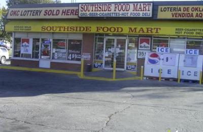 Southside okc