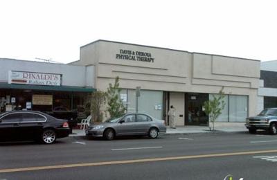 Davis & Derosa Physical Therapy - El Segundo, CA