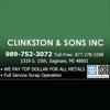 Clinkston & Sons