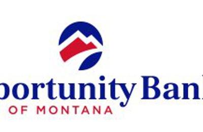 Opportunity Bank of Montana - Helena, MT