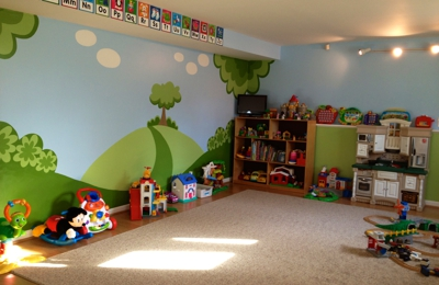 Tonja Corcoran NYS Licensed Family Daycare - Rochester, NY