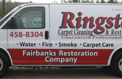 Ringstad Carpet & Restoration - Fairbanks, AK