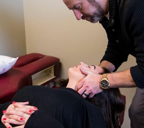 Head Neck & Back Pain Center - Parkville, MD