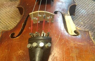 LSE Musical Instrument-Repair - Levittown, NY. String Repairs