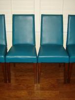 Grandin Road Parson's chairs/brand new