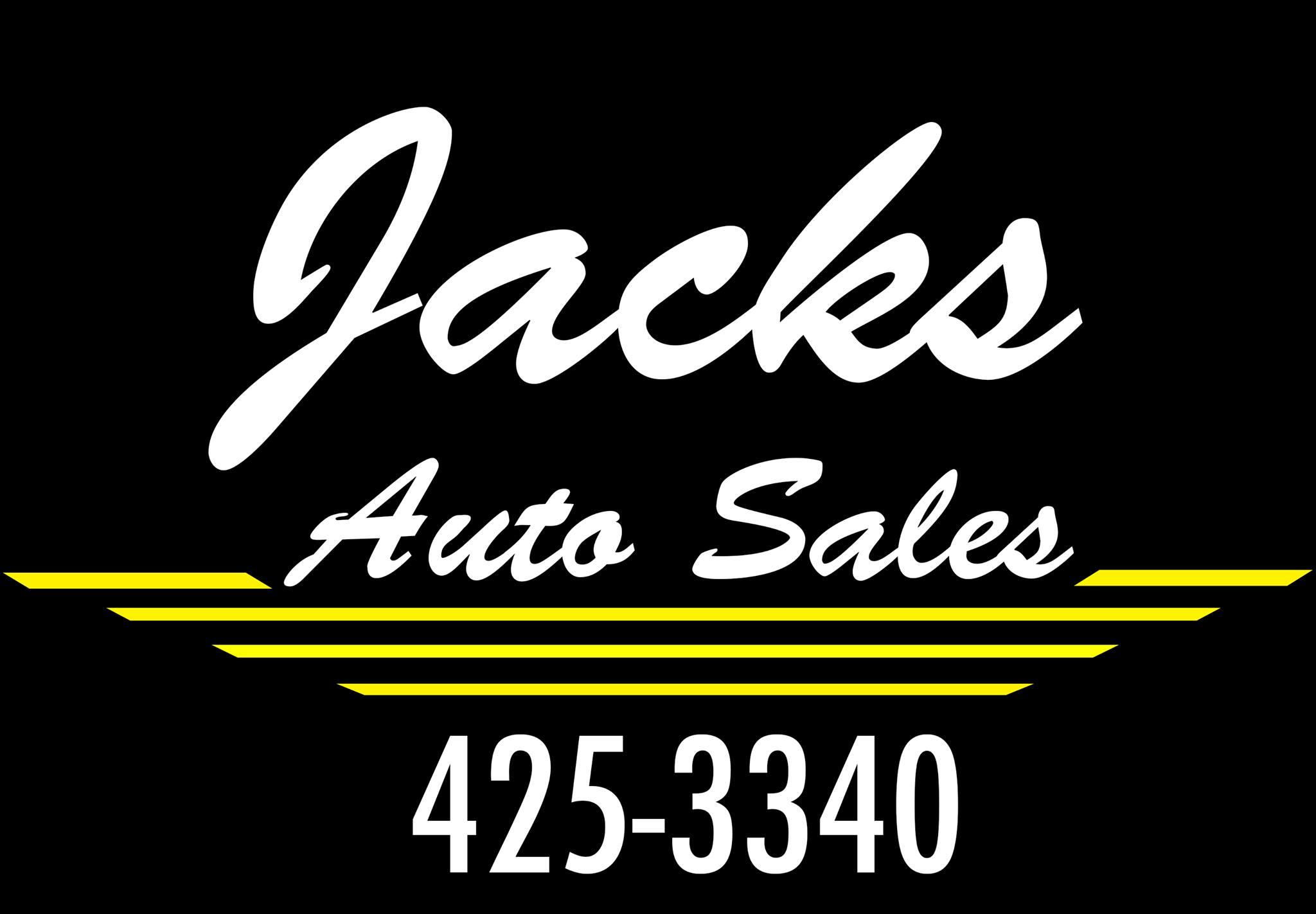 Jacks Auto Sales Mountain Home Ar >> Jack S Auto Sales 1835 Highway 5 N Mountain Home Ar 72653 Yp Com