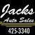 Jack's Auto Sales