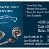 JIK Auto Keys