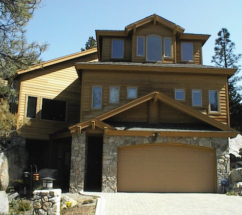 Woodard Custom Painting - South Lake Tahoe, CA
