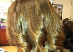 Mane Street Hair Designers - Burlington, NJ