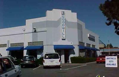 Goodwill Stores - Concord, CA