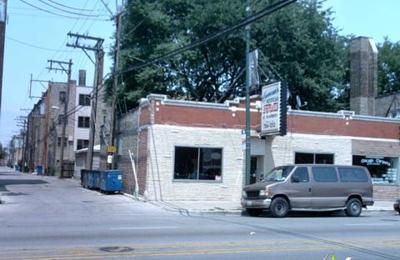 Garcia's Restaurant - Chicago, IL