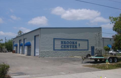Joe Lin's Grease Co Inc - Cape Coral, FL