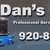 Dan's Towing