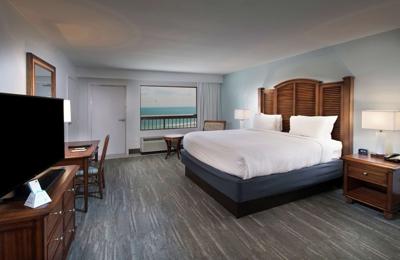 Island House Hotel Orange Beach - a DoubleTree by Hilton - Orange Beach, AL
