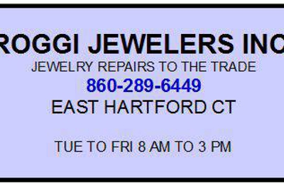 Roggi Jewelers Inc - East Hartford, CT