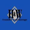 H & W Transfer & Storage Inc