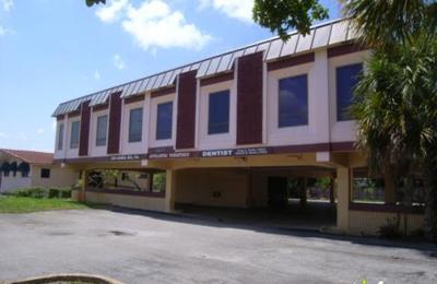 Dr. Armando Toral DMD - Hollywood, FL