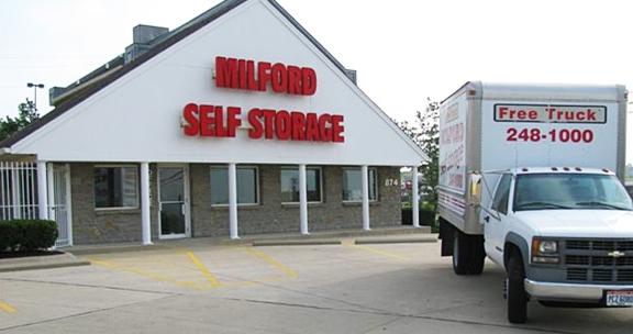 Milford Self Storage - Milford, OH