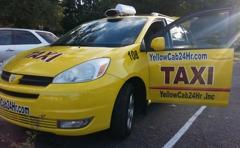 Yellow Cab24hr Inc