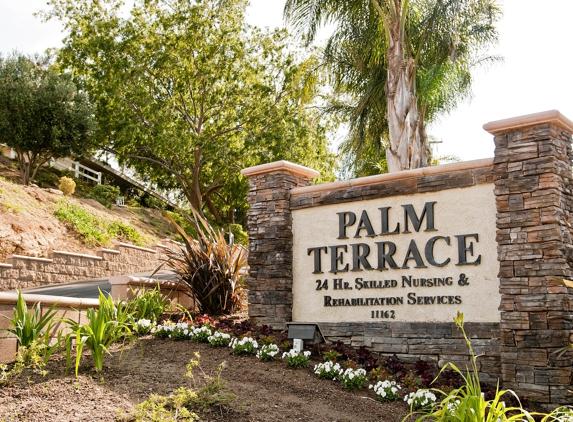 Palm Terrace Care Center - Riverside, CA