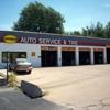 Calvert's Express Auto Service &Tire