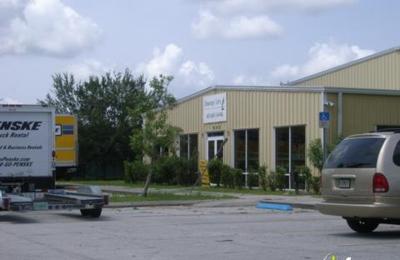 Stoneage Arts Inc - Kissimmee, FL