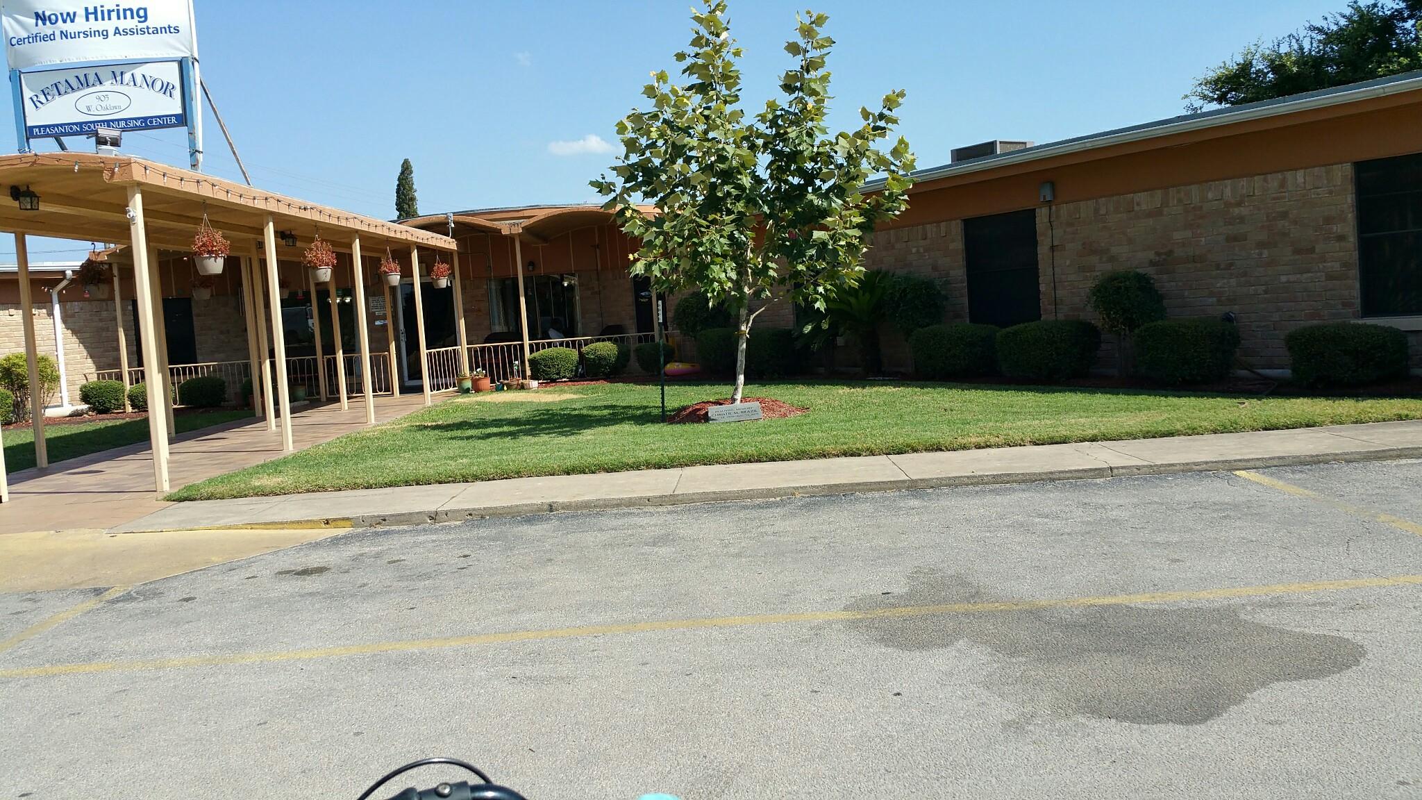 Retama Manor Nursing Center Inc 905 W Oaklawn Rd