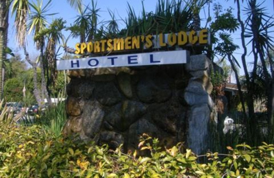 Sportsmen's Lodge Hotel - Studio City, CA