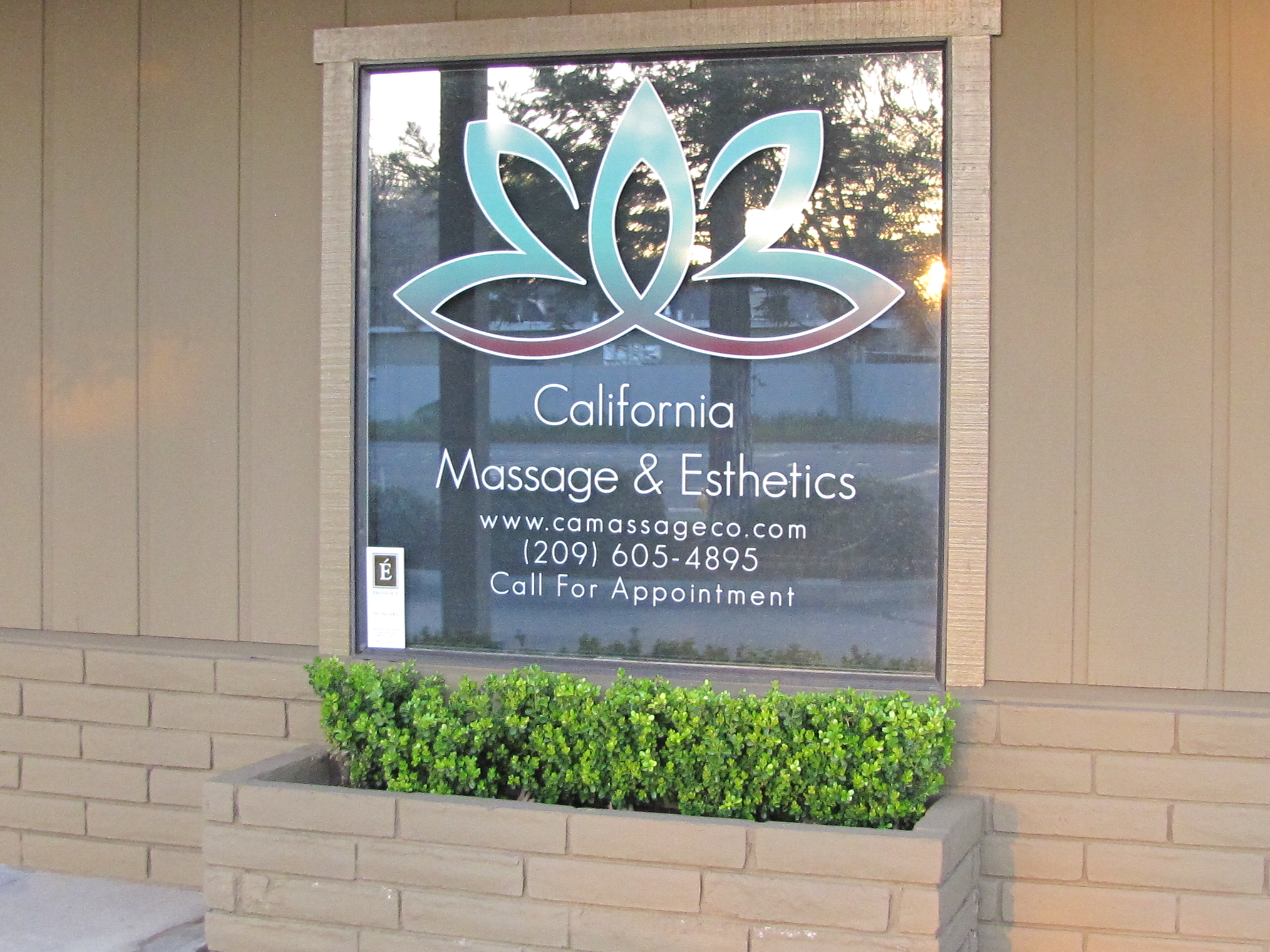 California Massage U0026 Esthetics 3719 Tully Rd Ste A2, Modesto, CA 95356    YP.com