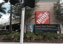 The Home Depot - Fort Lauderdale, FL
