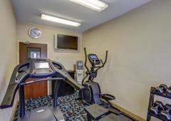 Fairfield Inn & Suites - Memphis, TN