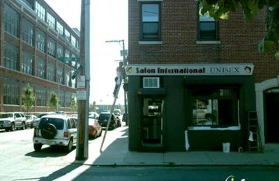 Salon International - East Boston, MA