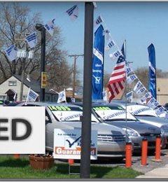 M & M Car Sales - Madison Heights, MI