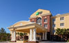 Holiday Inn Express & Suites Crestview South I-10