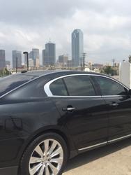 Dallas Towncar & DFW Limo service
