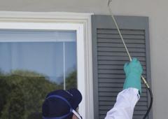 Clark Pest Control - Belmont, CA