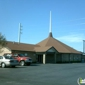 Evers Road Christian Church - San Antonio, TX