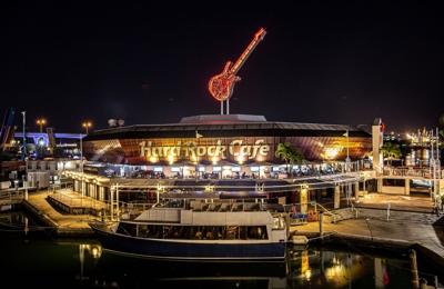 Hard Rock Cafe - Miami, FL