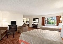 Days Inn & Suites - Rancho Cordova, CA