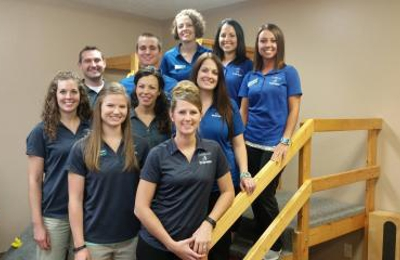 Family Physical Therapy & Sports Center - Kearney, NE