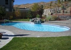 Sun Leisure Pools-Spas - Sparks, NV