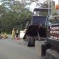 Highway Response - Wahiawa, HI