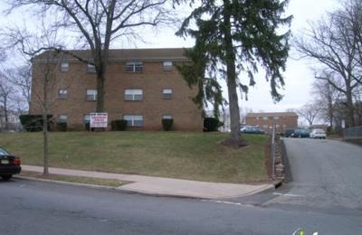 Birchwood Terrace Apartments - New Brunswick, NJ