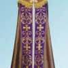 Maggie's Clergy Design