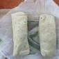 Taco Bell - Kapolei, HI. Taco Burrito on left.