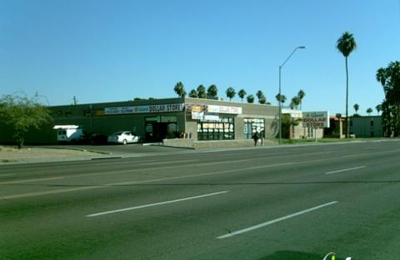 Kelly Paper - Phoenix, AZ