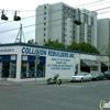 Collision Rebuilders Inc