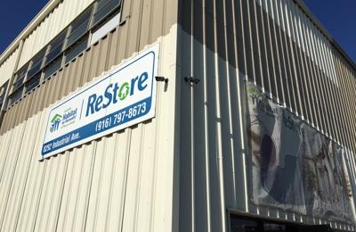 Habitat for Humanity ReStore - Roseville, CA