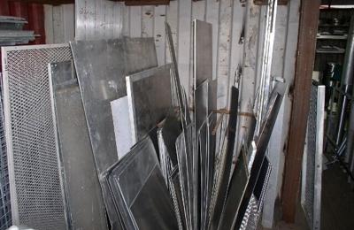 STR Scrap Metal Inc - Port Richey, FL